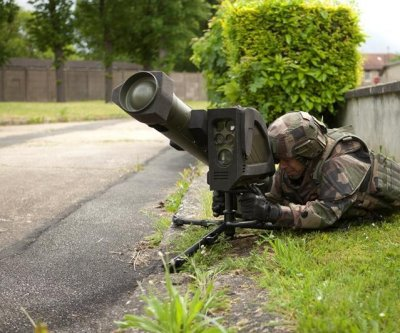 MBDA France orders MMP missile warheads