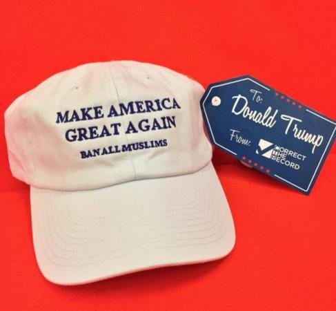 Pro-Clinton PAC trolls GOP candidates