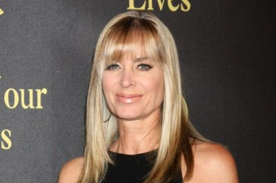 Eileen Davidson details experience in abusive relationships: 'I was codependent'