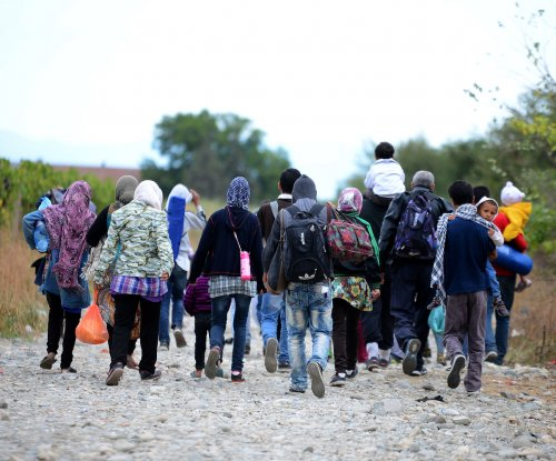 Amnesty International: EU 'sugar-coating the cyanide pill' in Turkey migrant plan