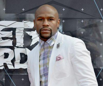 Floyd Mayweather: Patents hint at comeback
