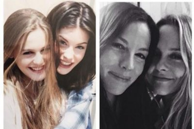 Alicia Silverstone, Liv Tyler have a 'lovely reunion'