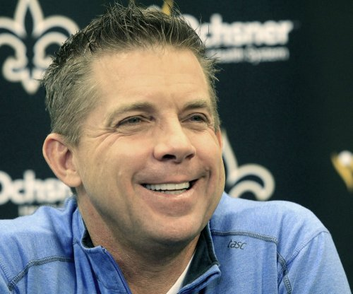 Sean Payton wants more from New Orleans Saints' offense