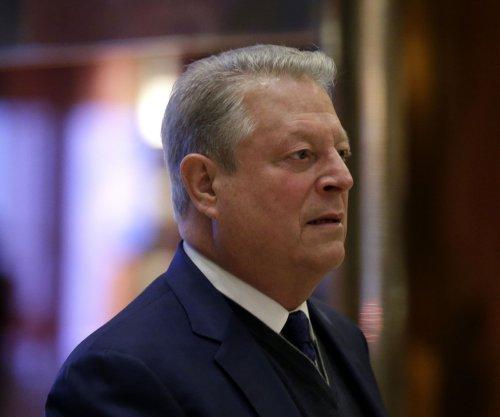 Al Gore's 'Inconvenient Truth' sequel to premiere at Sundance