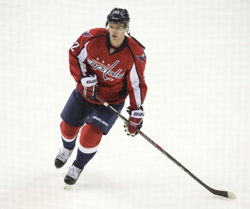 Washington Capitals F Evgeny Kuznetsov fined for embellishment