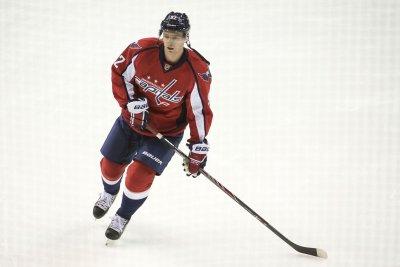 Washington Capitals F Evgeny Kuznetsov fined for embellishment