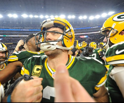 Mason Crosby provides finishing kicks for Green Bay Packers