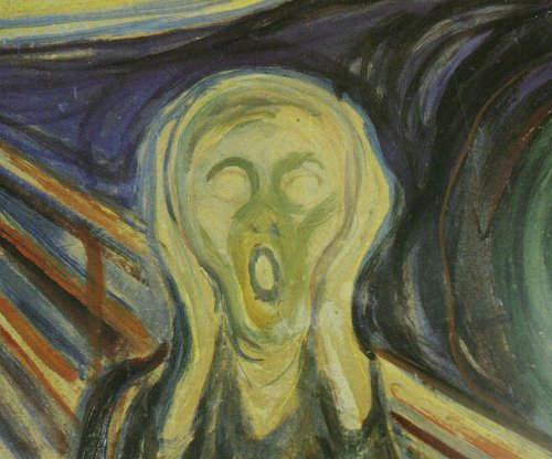 On This Day: Munch's 'The Scream' stolen from Oslo museum