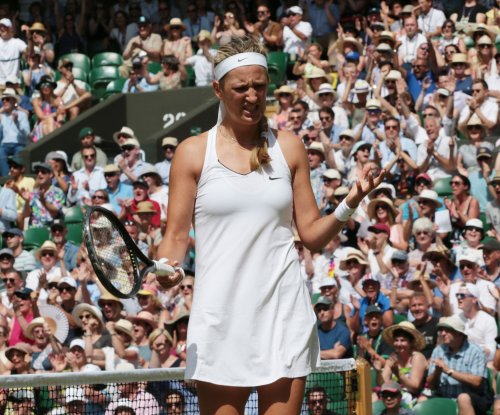 U.S. Open 2017: Custody dispute forces Victoria Azarenka to skip U.S. Open