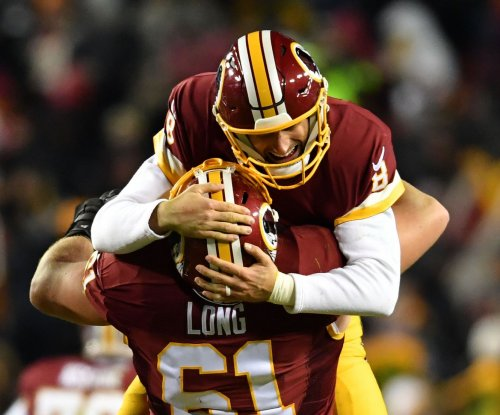 Washington Redskins facing questions at center spot