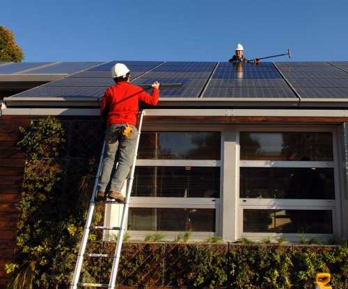 Germany's E.ON explores solar development with Google