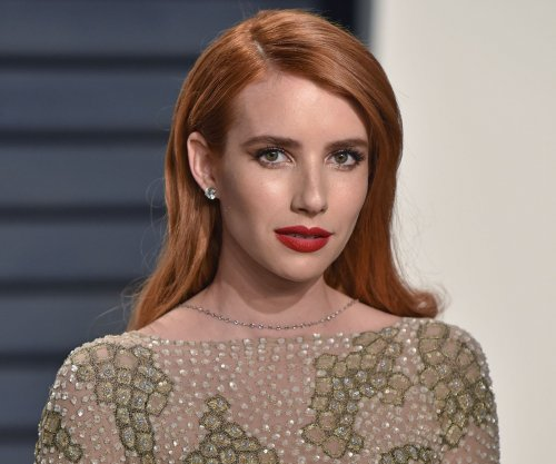 Emma Roberts to star in Netflix skating drama 'Spinning Out'