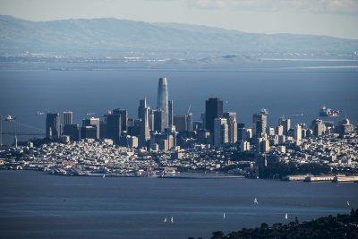 Plastic pollution: San Francisco Bay cleanup focuses on roadway trash