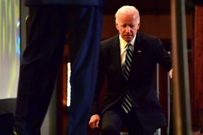 Biden: I never 'acted inappropriately,' will listen to allegation