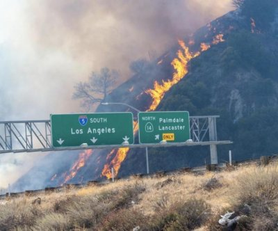 Southern California's Saddleridge Fire 56 percent contained