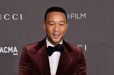 John Legend is People's 2019 Sexiest Man Alive