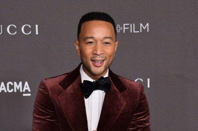 John Legend is People's 2019 Sexiest Man Alive