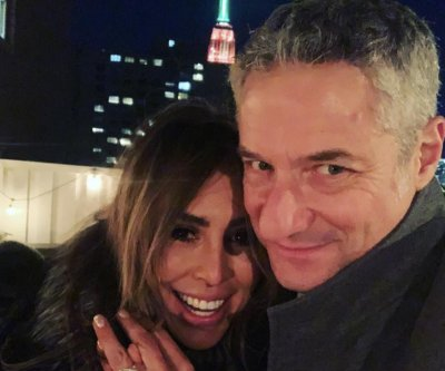 'Real Housewives' star Kelly Dodd engaged to Rick Leventhal