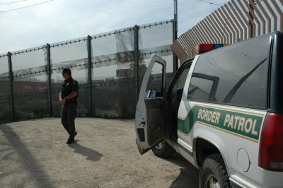 U.S. citizen arrested in 'smuggling incident' dies in Border Patrol custody