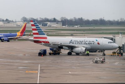 American Airlines says it will fill flights to capacity July 1