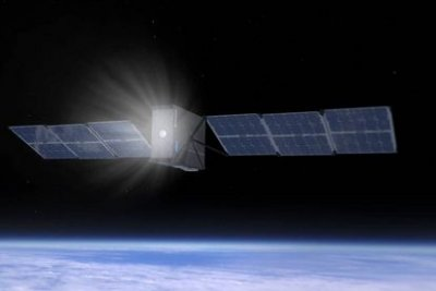 Satellite maker Terran Orbital plans major plant in Florida