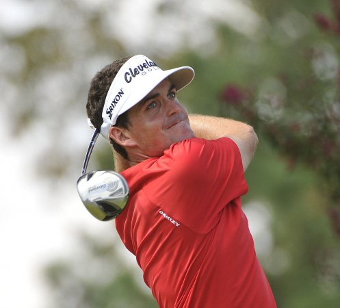 Bradley, Dufner jump up in golf rankings