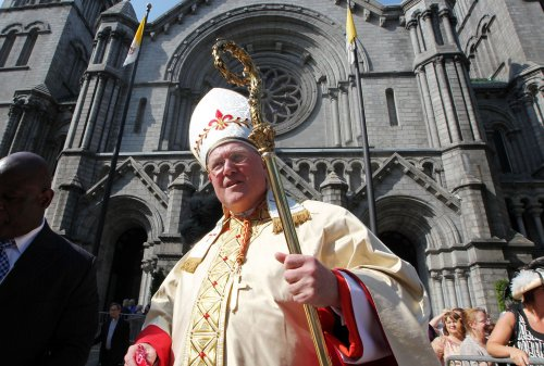 Cardinal linked to payments to abusers