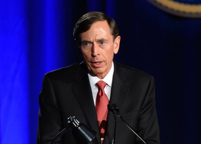 Petraeus slams Snowden's NSA leaks