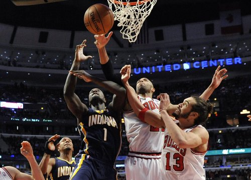 NBA: Chicago 89, Indiana 77