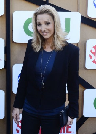 Lisa Kudrow to return to TV in HBO's 'The Comeback'
