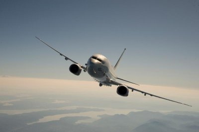 Boeing delivers another P-8I maritime patrol aircraft to India