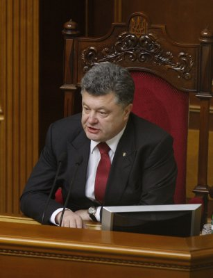 Ukraine intel service foils plot ahead of parliamentary elections
