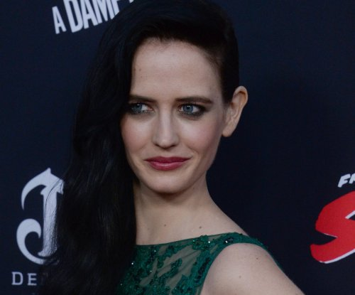 Eva Green is the new face of L'Oreal Professionnel