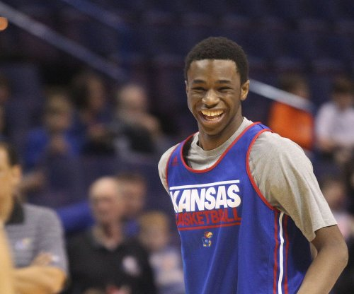Andrew Wiggins headlines NBA All-Rookie team
