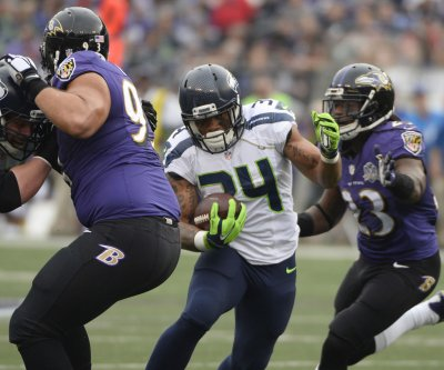 "Thomas Rawls: Seattle Seahawks running back ""will play"" in season opener"