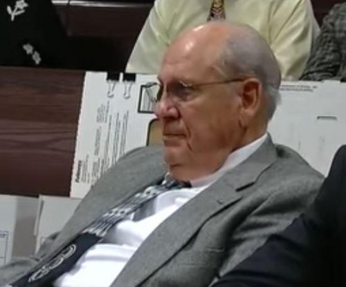 Florida judge rejects 'stand your ground' argument in theater shooting