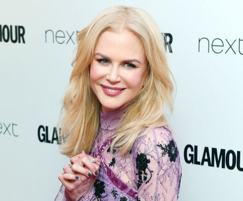 Nicole Kidman says 'Big Little Lies' abuse scene led to 'rage'
