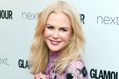 Nicole Kidman says 'Big Little Lies' abuse scene led to 'rage'
