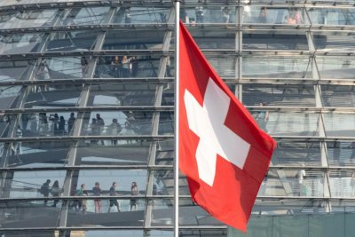 Switzerland sanctions North Korea, but some guests workers to stay