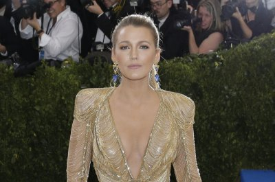 Blake Lively injured while filming 'The Rhythm Section,' production suspended