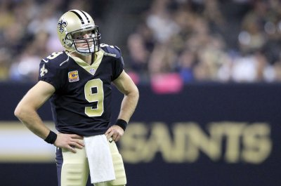 New Orleans Saints loss to Atlanta Falcons tightens NFC South
