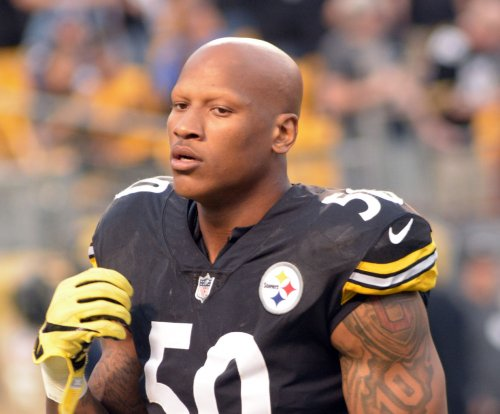 Pittsburgh Steelers LB Ryan Shazier showing gradual improvement