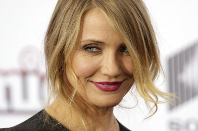 Cameron Diaz: 'I'm totally down' for 'The Sweetest Thing' reunion