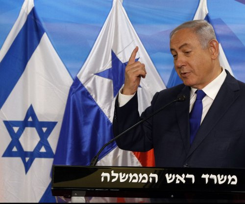 Israeli security averts Netanyahu assassination plot