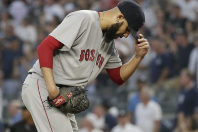 Price, Red Sox look to ground Blue Jays
