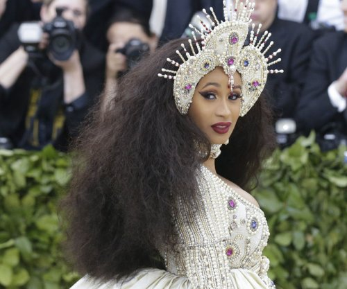 Cardi B on 'sweet' daughter Kulture: 'She melts me like butter'