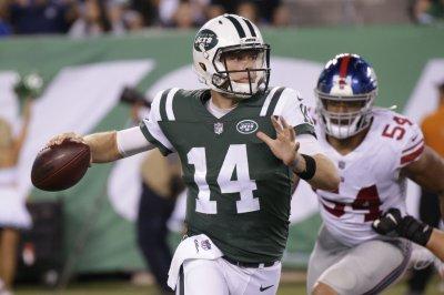 New York Jets name Sam Darnold starting quarterback for Week 1
