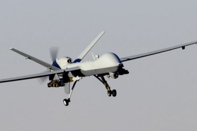 Belgium approves negotiations for purchase of MQ-9B SkyGuardian drones
