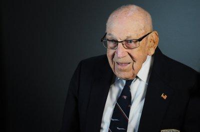 Dick Cole, last surviving Doolittle Tokyo Raider, dies at 103