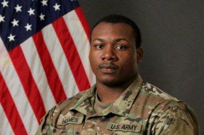 U.S. soldier dies in non-combat incident in Afghanistan